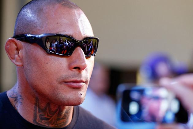 UFC: Top Five Least Surprising Upsets of 2013