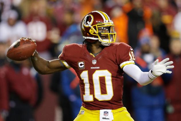 Examining Washington Redskins' Offseason and Key Preseason Positional Battles