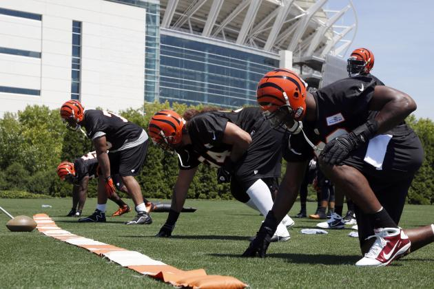 Rounding Up the Latest Offseason Buzz Surrounding the Cincinnati Bengals