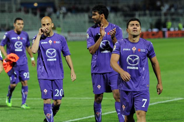 Fiorentina Summer Transfers: 5 Potential Arrivals to Make Them Stronger