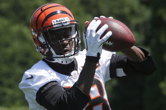 Cincinnati Bengals: Power Ranking Players Under Contract Before Training Camp