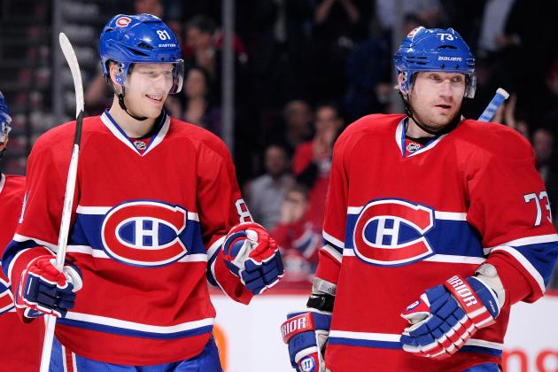 How the Montreal Canadiens Should Fix Every Hole on the Roster