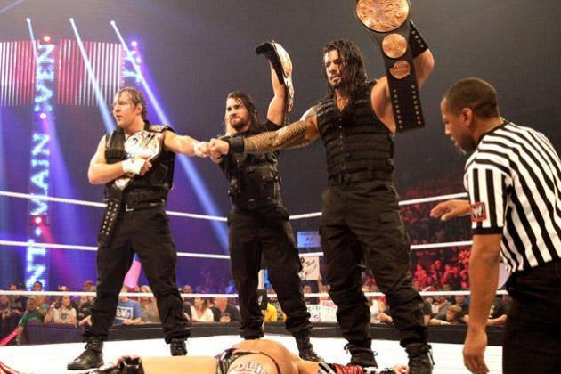 The State of the Shield: Analyzing the WWE Super Team in 5 Quotes