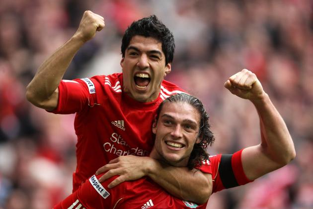 Top 10 Most Sensational Liverpool Transfer Deals of All Time