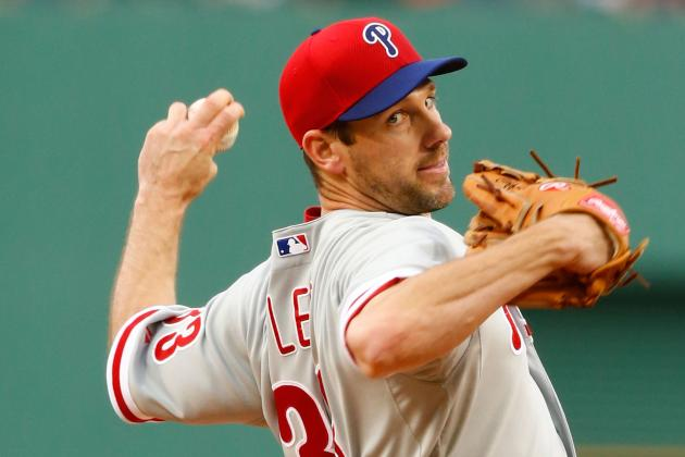 MLB Trade Rumors: Ideal Destinations for Top 5 Players on the Market