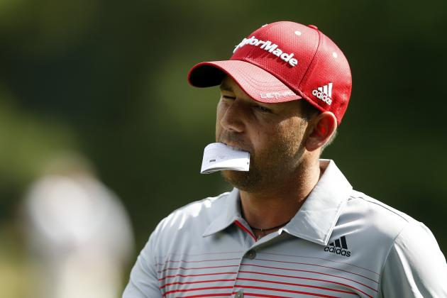 The 5 Most Ill-Advised Quotes from PGA Tour Golfers in 2013
