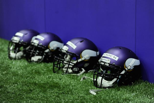 5 Reasons Why the Vikings Should Have Been on HBO's Hard Knocks