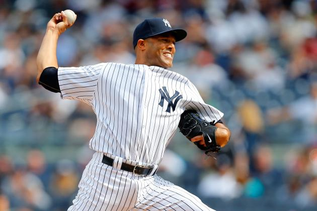 Mariano Rivera and Other MLB Stars Who Retired at the Top of Their Game