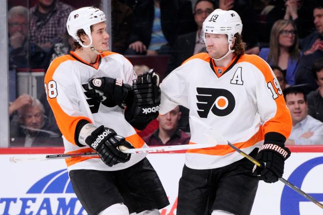 How Philadelphia Flyers Should Fix Every Hole on the Roster