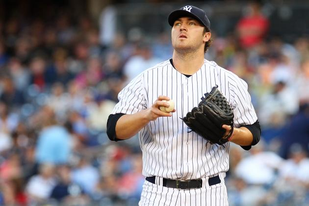 Breaking Down Key Yankees' Odds of Being Moved at the Trade Deadline