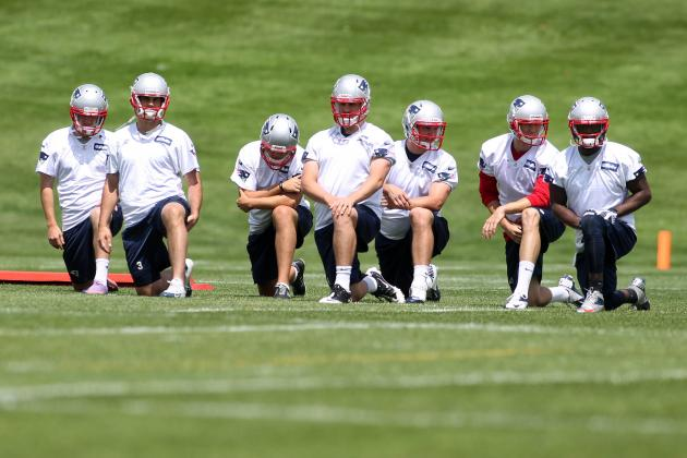 7 Early Winners and Losers of the New England Patriots Offseason