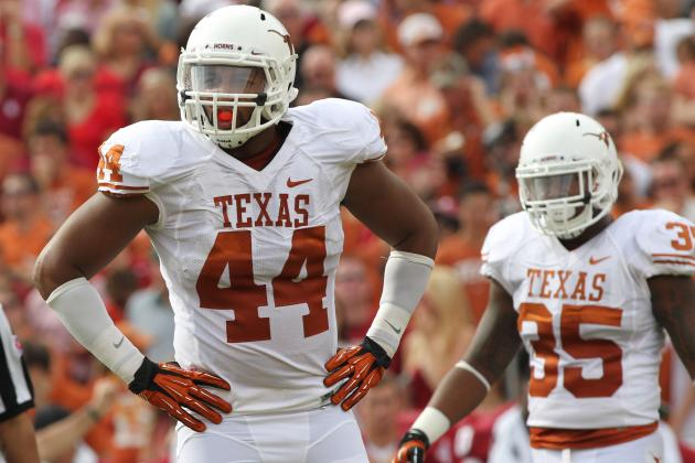 Texas Football: 5 Longhorns on Defense with the Most to Prove