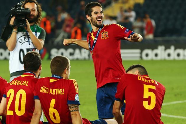 Summer Transfer Window Gossip: Isco, Gonzalo Higuain, Juan Mata, Pepe Reina