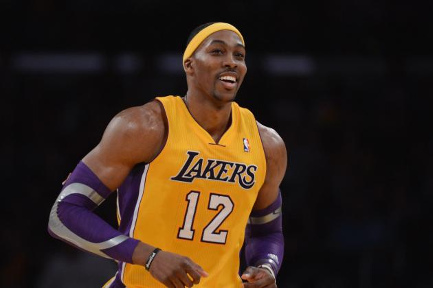 Dwight Howard Free Agency Rumors: Latest Rumors on Lakers, Rockets and More