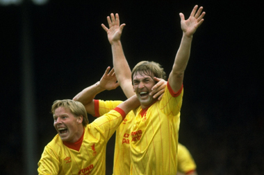 Liverpool's Most Iconic Strips and What They Achieved in Them