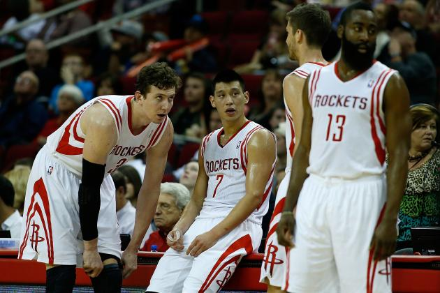 Pros and Cons of Houston Rockets Making a Big Splash in 2013 Free Agency