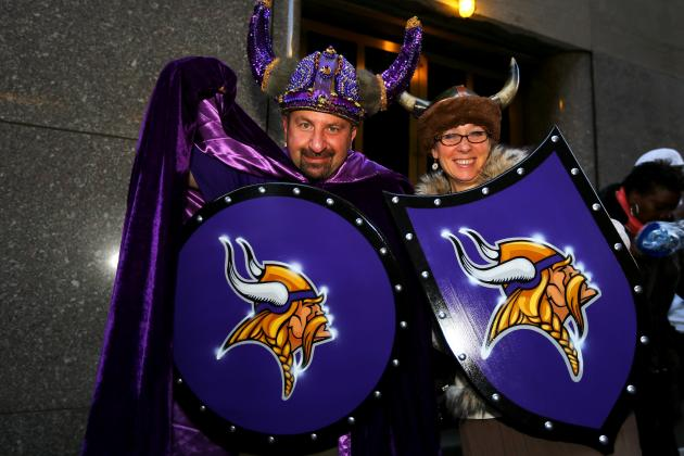 9 Ways You Know You're a Minnesota Vikings Fan