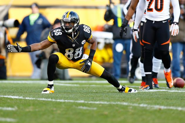 Pittsburgh Steelers: Which Players Deserve Contract Extensions?
