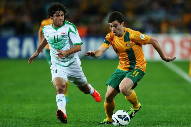 3 Australian Talents to Watch Ahead of Brazil 2014