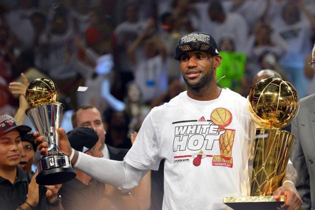 Miami Heat vs. Alabama Football: Who Has the Better Dynasty?