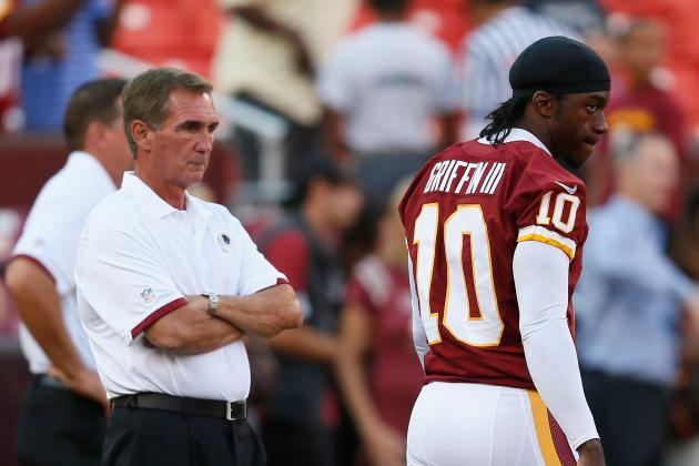3 Things the Washington Redskins Should Do Differently in 2013