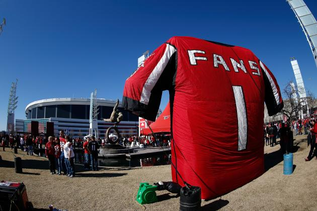 12 Ways You Know You Are an Atlanta Falcons Fan