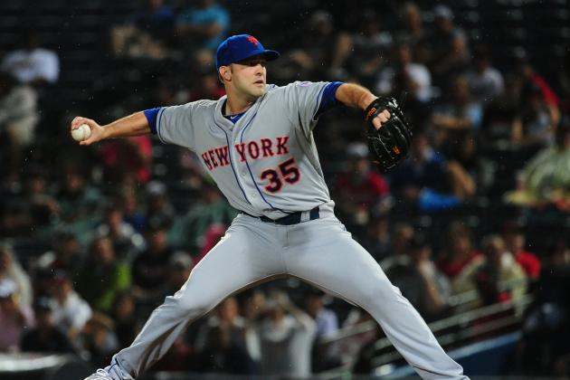 Ranking the 5 New York Mets Most Likely to Be Moved at the Trade Deadline