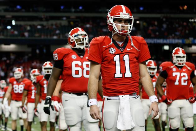 5 Reasons the SEC Will Be Better Than the Big Ten in 2013