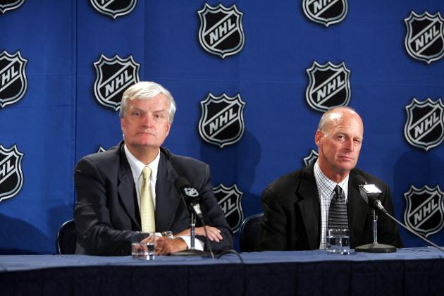 Ranking the 5 Worst Trades in Pittsburgh Penguins History