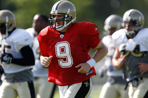 The Complete New Orleans Saints Training Camp Guide