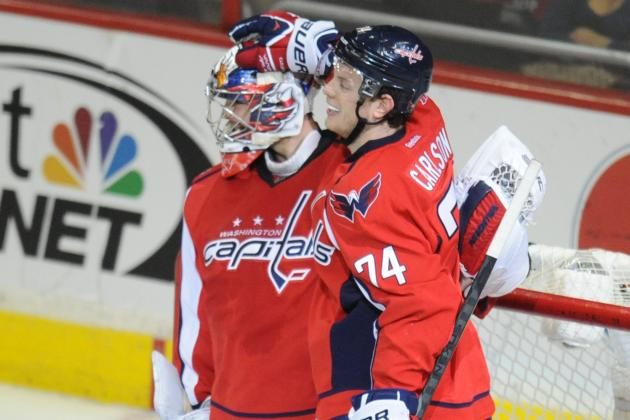 Washington Capitals' Biggest Short-Term and Long-Term Problems