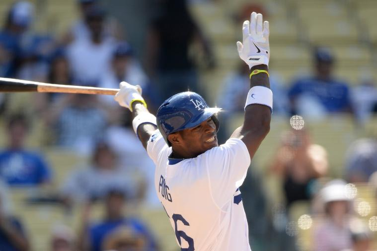 Yasiel Puig and the 20 Most Impressive All-Time Starts to an MLB Career
