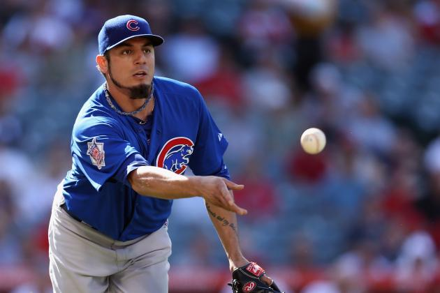 Predicting Suitors for Each Chicago Cubs Trade Chip in Would-Be Fire Sale