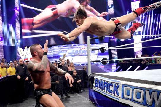 WWE SmackDown, June 21: GSM's Analysis and Aftermath