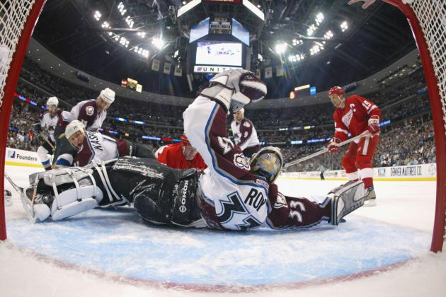 10 Most Clutch Stanley Cup Final Performances of the Modern Era