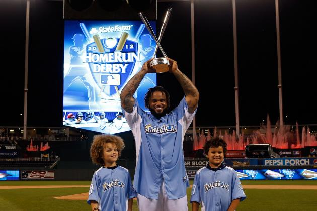 Predicting the 2013 MLB Home Run Derby Participants