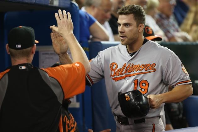 Ranking the Greatest Single-Season Efforts in Baltimore Orioles History