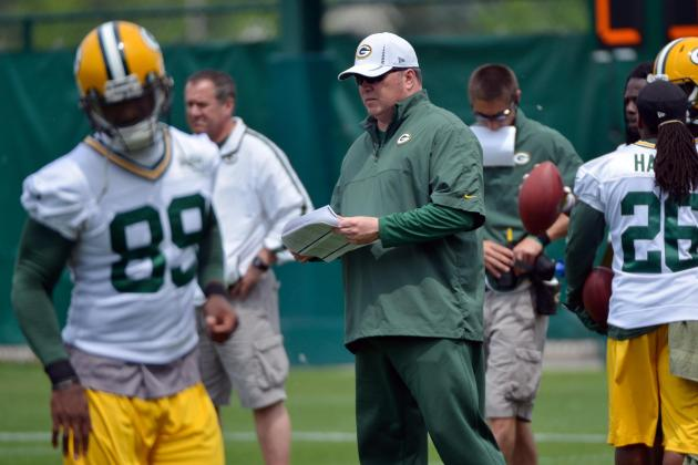 Green Bay Packers: 5 Players Firmly on the Roster Bubble