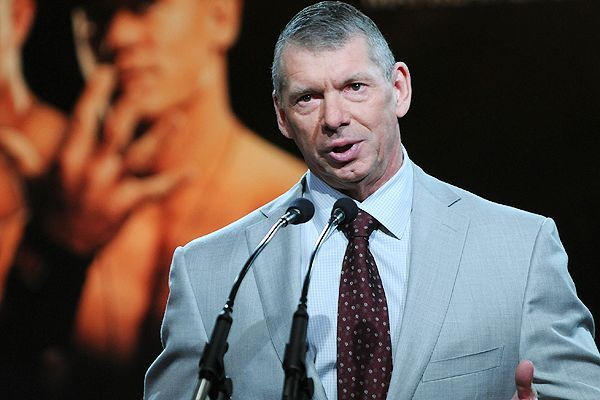 Vince McMahon and the Most Powerful Fictional Authority Figures in WWE