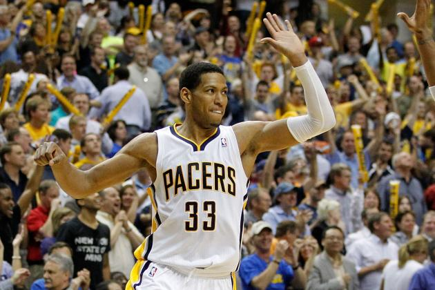 NBA Draft 2013: 5 Potential Draft-Day Trades for the Cleveland Cavaliers