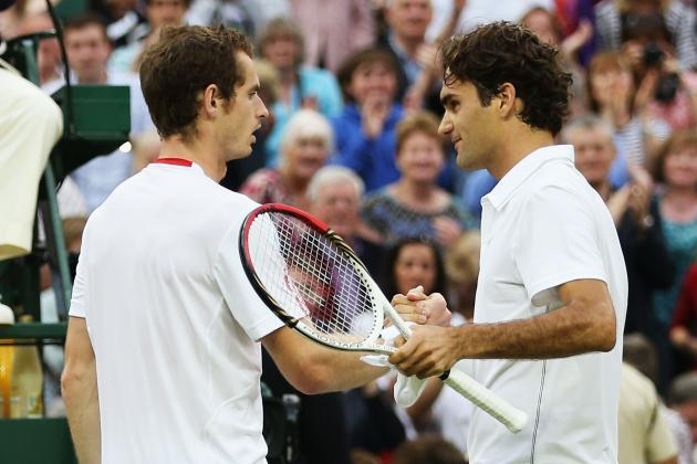 What's at Stake for Every Remaining Star at 2013 Wimbledon?