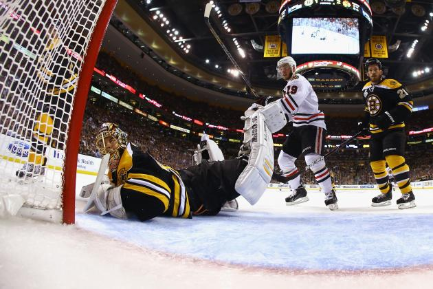 2013 Stanley Cup Final: Biggest Takeaways from Blackhawks vs. Bruins So Far