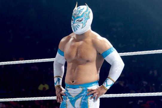 WWE Pushed to Punished, Edition 32: The Faceless Facade of Sin Cara