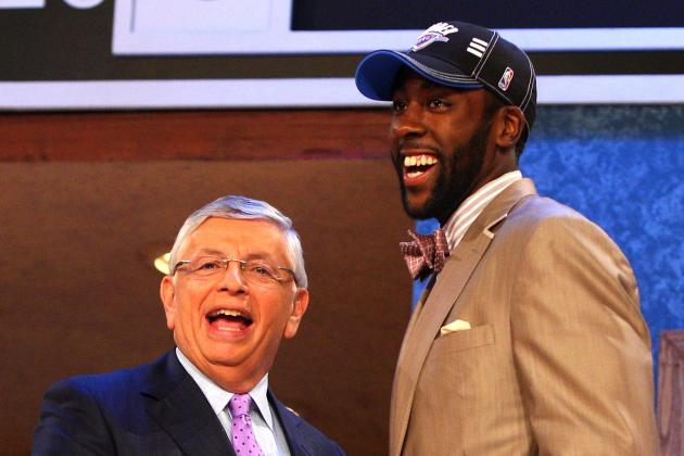 Ranking the Best 5 Draft Picks in OKC Thunder History