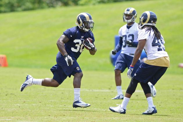 7 Under-the-Radar Rookies Set to Surprise the NFL in 2013