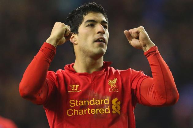Summer Transfer Window Gossip: Luis Suarez, Wayne Rooney, Isco, Ilkay Gundogan
