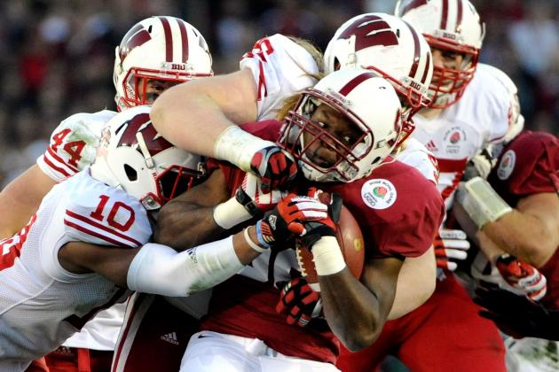 6 Reasons the Big Ten Will Be Better Than the Pac-12 in 2013