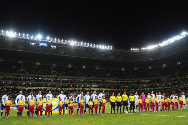 Japan: Why Asian Giants Will Be the Continent's First World Cup Winners
