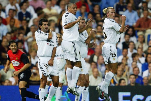 Real Madrid News: Why Real Need a Defensive Midfielder and No More Galacticos