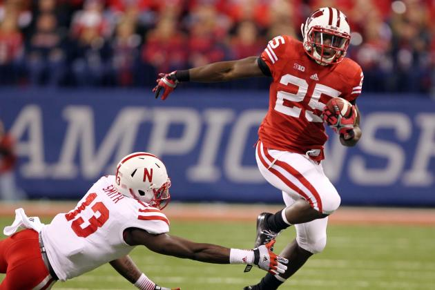 Wisconsin Football: 5 Players We Are Most Excited to Watch in 2013